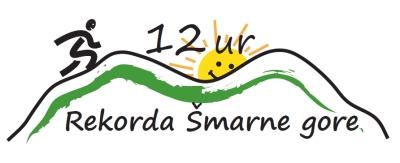 12 ur rekorda Šmarne gore