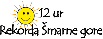 logo_12 ur Rekorda Smarne gore