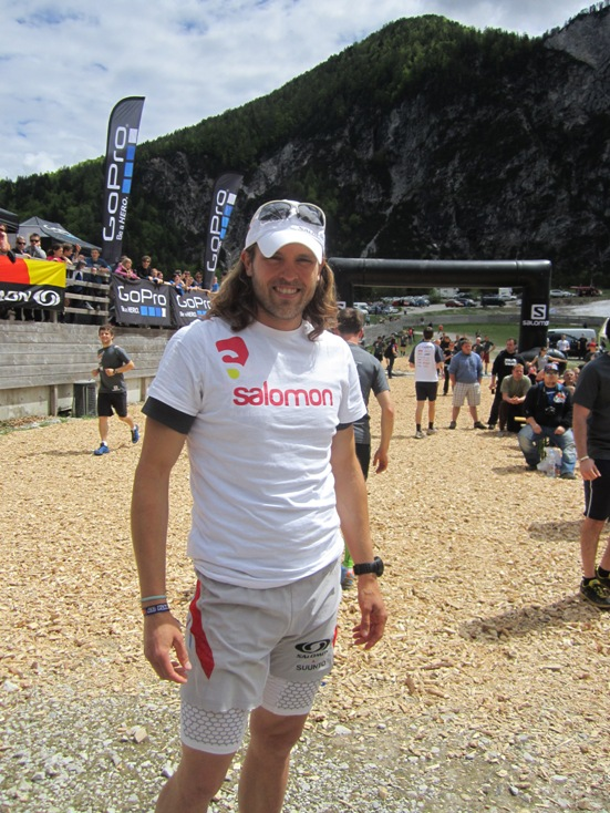 Red Bull 400 - Planica