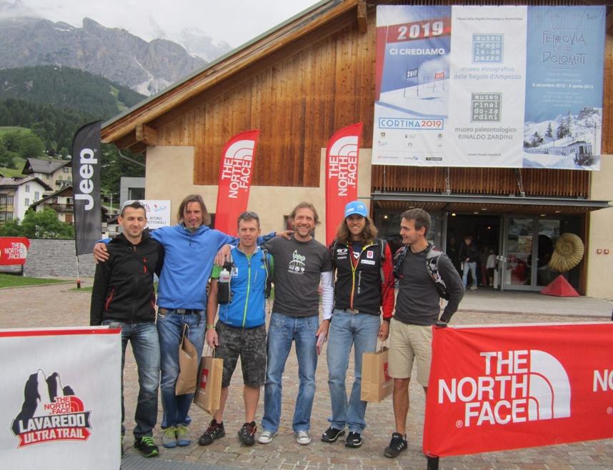 Slovenski tekaski uzivaci