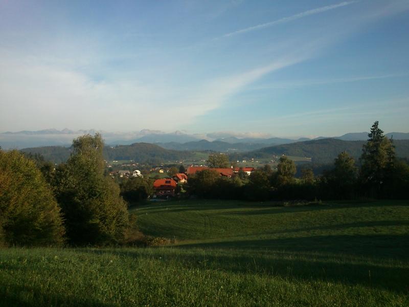 Jutro - Moravče