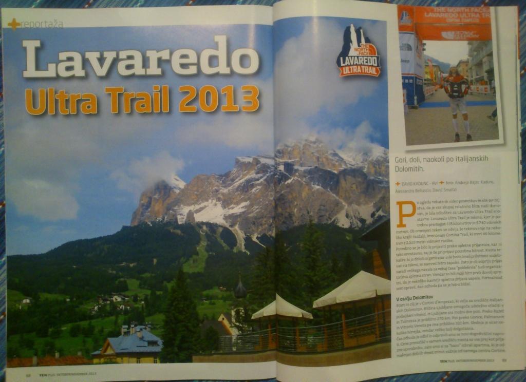 Lavaredo Ultra Trail 2013_TekPlus_1